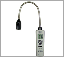 EST 30 with Flexible Probe Thermometer
